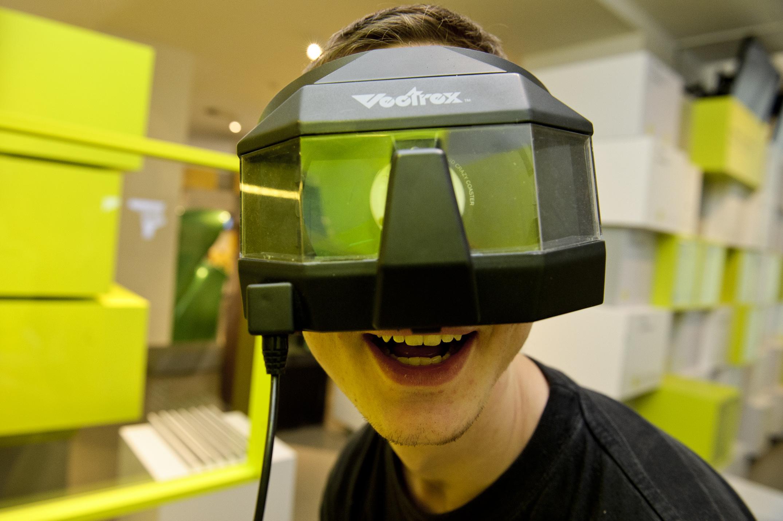 Computerspielemuseum - Special Exhibition